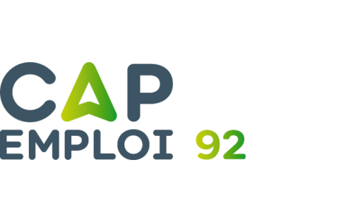 Logo Cap emploi UNIRH 92 Nanterre, Nanterre (Réseau Cap Emploi)